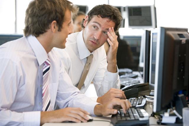 Laut BKK Bundesverband steigt die Arbeitsunfähigkeit aufgrund psychischer Erkrankungen bei den Männern an. - Foto: djd/Neurexan/thx