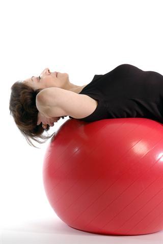 Heute setzt man auf Bewegung, um die verspannte Muskulatur zu lockern. - Foto: djd/Trancolong/thx