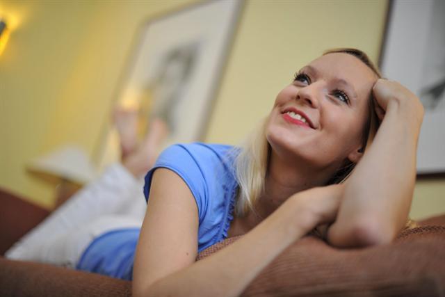 Gut regeneriert und energiegeladen am Tag mit einer Intensiv-Kur. - Foto: djd/medicalimage.de