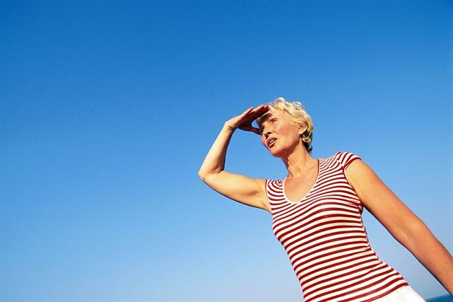 Besserung in Sicht: Mit Gelenkbeschwerden muss sich niemand abfinden. - Foto: djd/stark-gegen-schmerz.de
