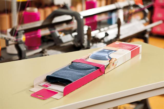 Bandagen können die Gelenke unterstützen. Sie sind bequem, atmungsaktiv und machen jede Bewegung mit. - Foto: djd/medi