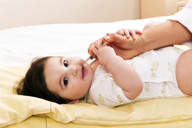 Die Ständige Impfkommission (Stiko) empfiehlt routinemäßig die Rotavirus-Impfung für Säuglinge unter sechs Monaten. - Foto: djd/GlaxoSmithKline