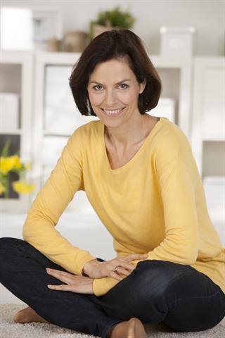 Sich wohlfühlen, aktiv sein - dazu gehört auch eine geregelte Verdauung. - Foto: djd/Boehringer Ingelheim Pharma GmbH & Co