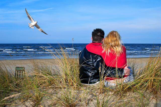 Auch die See verspricht Pollenallergikern erholsame Ferien. So gelten die deutschen Nord- und Ostseeinseln, allen voran Helgoland, als relativ