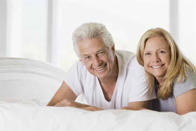 Viele Untersuchungen zeigen die positiven Auswirkungen des Liebesspiels auf die menschliche Gesundheit. - Foto: djd/Telcor-Forschung/Fotosearch
