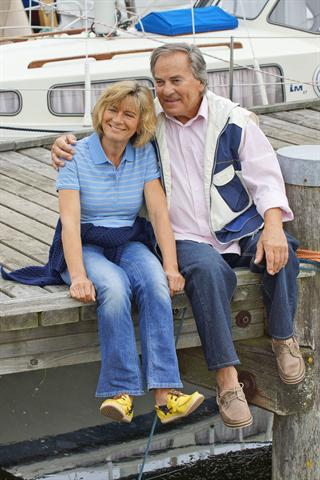 Ob Segeltour oder Flugreise - Diabetiker können mit der richtigen Vorbereitung fast alles machen. - Foto: djd/MSD/MAST/Fotolia