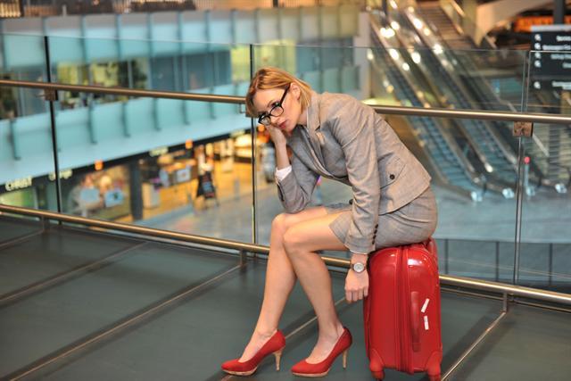 Frauen, die im Job alles perfekt machen möchten, gönnen sich kaum eine Pause. - Foto: djd/Basica