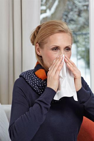 Wer seine Erkältung nicht richtig auskuriert, riskiert eine Neuinfektion. - Foto: djd/Orthomol