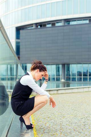 Die Anforderungen der modernen Arbeitswelt werden immer komplexer: Termindruck, Hektik und Stress scheinen allgegenwärtig. - Foto: djd/william87/iStock/Thinkstock