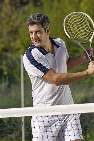 Sport tut der Männlichkeit gut, denn er fördert die Testosteronproduktion. - Foto: djd/Testogel/thx