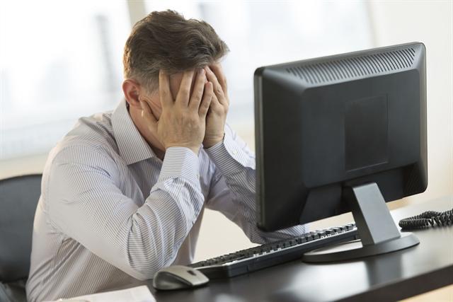 Die Deutschen sind Europameister beim Ansammeln von Überstunden - und fühlen sich dadurch immer häufiger gestresst. - Foto: djd/Wörwag Pharma/thx