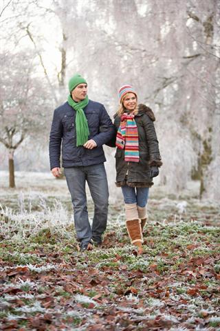 Im Herbst und Winter ist die richtige Zeit, um mit der Hyposensibilisierung zu beginnen. - Foto: djd/IKK classic/thx