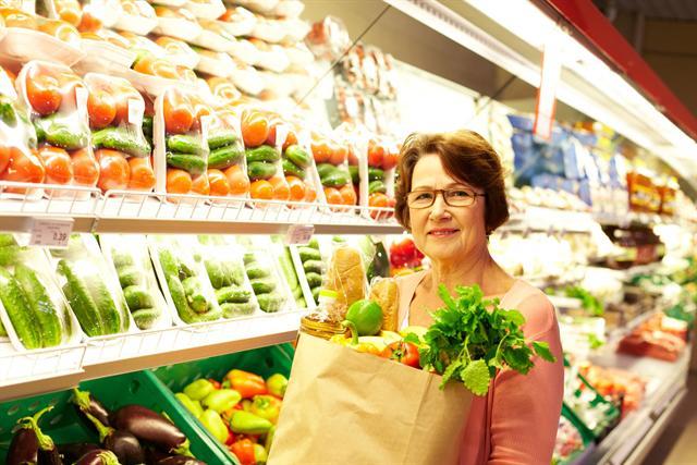Vitaminreiche Kost hilft dabei, den Blutzuckerspiegel zu senken. - Foto: djd/Wörwag Pharma/COLOURBOX