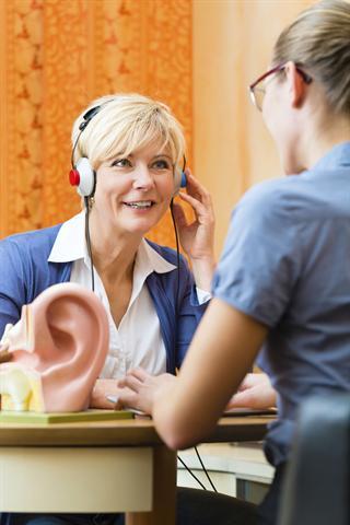 Exakt: Hörtests liefern heute so differenzierte Ergebnisse wie nie zuvor. - Foto: djd/Phonak/thx