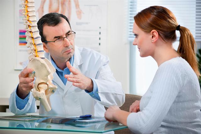 Die meisten chronischen Schmerzpatienten leiden unter Rückenbeschwerden. - Foto: djd/Pfizer Deutschland/thx