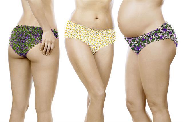 In der Schwangerschaft gerät der Hormonspiegel oft aus der Balance. Das kann Infektionen im Intimbereich begünstigen. - Foto: djd/Rottapharm|Madaus GmbH