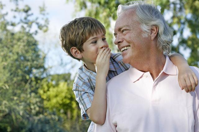 Besser zu hören bringt mehr Lebensfreude und Sicherheit. - Foto: djd/Geers/thx