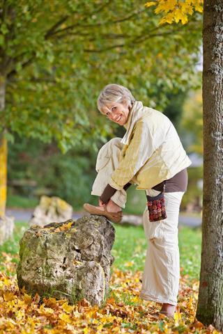 Unsere Füße tragen uns überallhin - finden aber oft nur wenig Beachtung. - Foto: djd/Wörwag Pharma/contrastwerkstatt - Fotolia.com