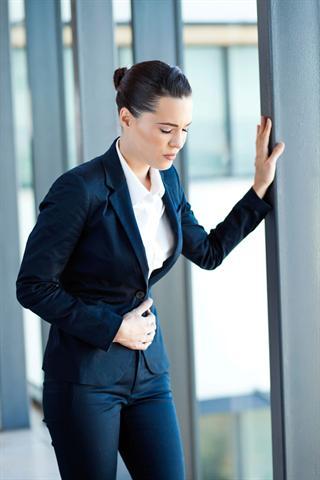 Stressbedingte Durchfälle können die Arbeitsfähigkeit und das Wohlbefinden stark beeinträchtigen. - Foto: djd/G. Pohl-Boskamp/thx