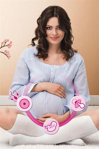 Die Ernährung kann einen großen Einfluss auf die Fruchtbarkeit haben. - Foto: djd/www.orthomol.de