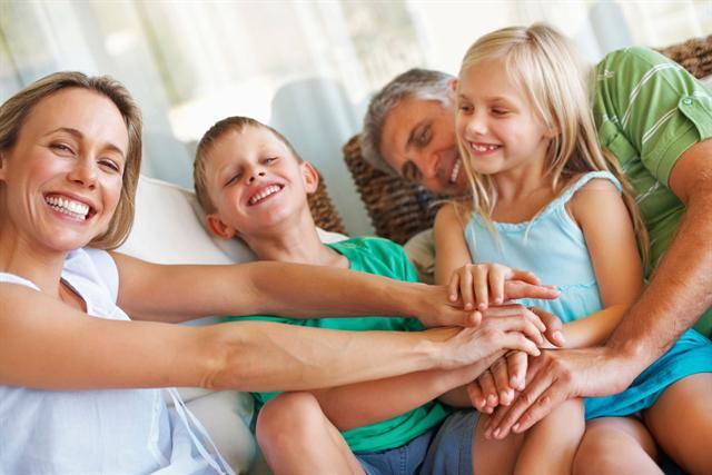 Das Managen der Familiengesundheit ist meist Frauensache. - Foto: djd/HealthSafe24